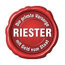 Riester-Sparplan