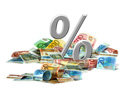 Sparen mit Sparbriefen der Consorsbank und ING DiBa